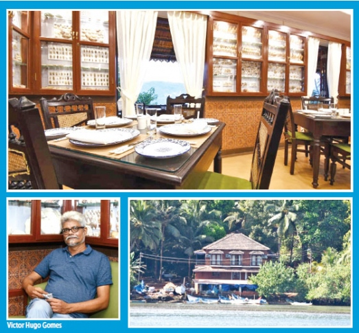 Museotel adds unique flavour experience for visitors to Goa