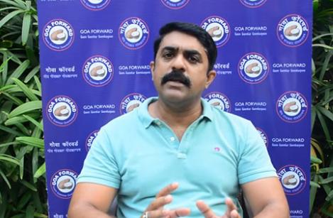 BJP politicising Margao garbage issue for municipal polls: Vijai