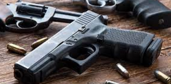Firearms used with frightening frequency  rattles Goa