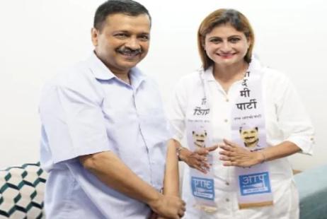Can AAP provide an alternative in Goa?