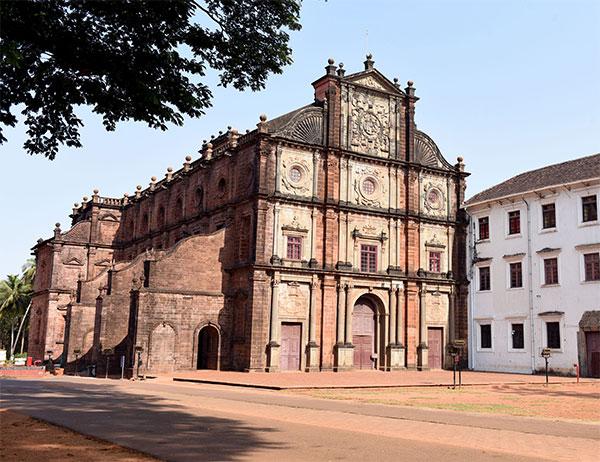 Heritage: Goa's lost treasure