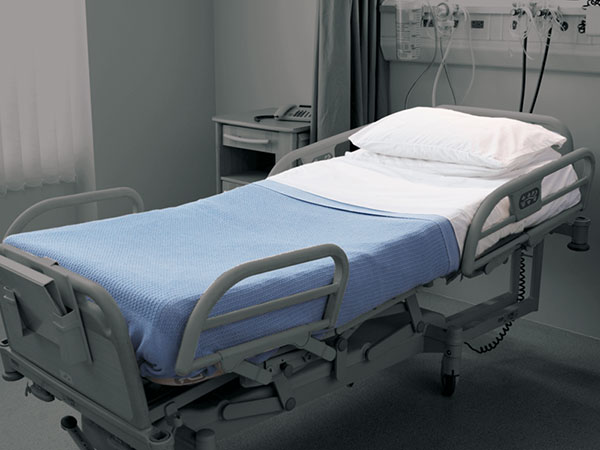 Govt to take over 50% of beds of 21 pvt hospitals