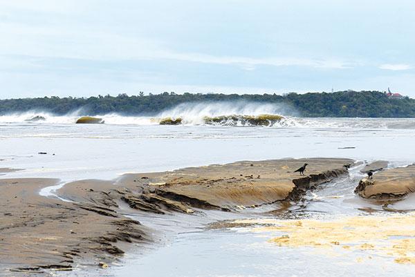 Goa braces as Cyclone Tuaktae intensifies