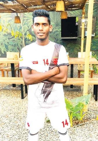 Vasco's Anil to join Gokulam Kerala