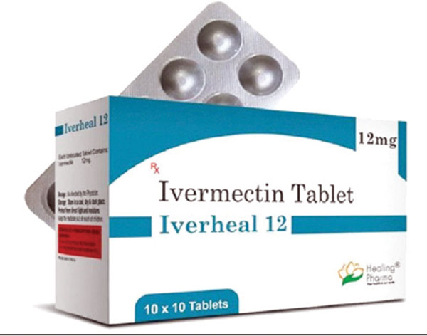 Centre's no to Ivermectin puts Goa in a bind