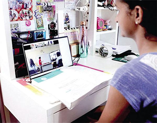Is online going offline?