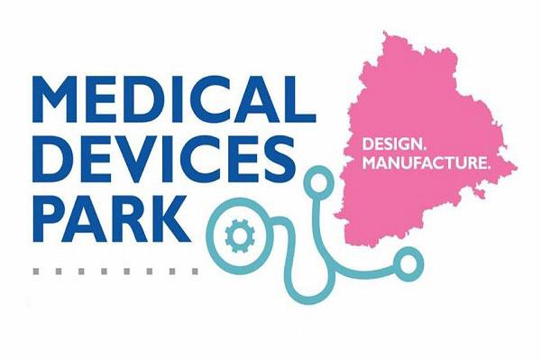 Cabinet post-facto  oks medical device  park proposal