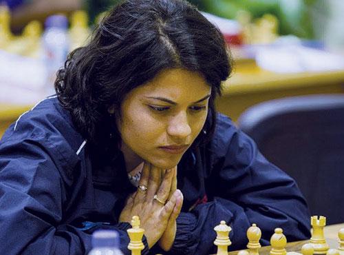 Bhakti draws, GM Praggnanandhaa wins Round 2