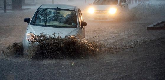 Continuous rains create havoc in State