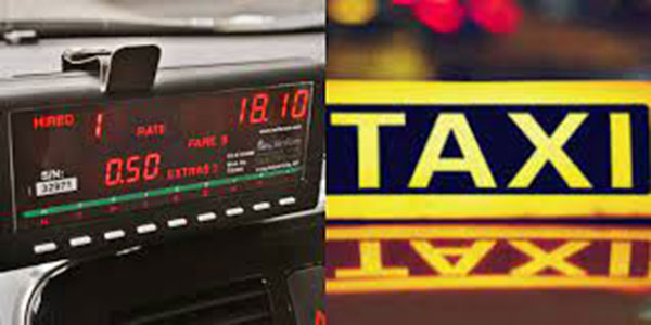 Despite free offer, taxi operators want meters scrapped