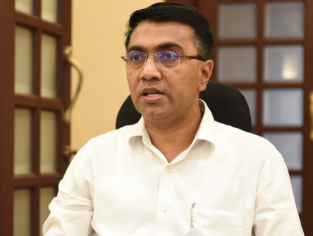 Goa Governor gives assent to Goa Mineral Development Corporation