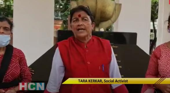 Tara gets threat calls to stop Siddhi Naik's death case followup
