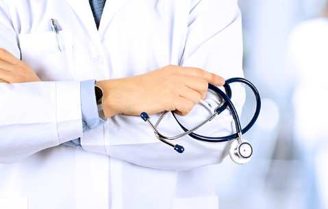 Doctor booked  for outraging  modesty of woman