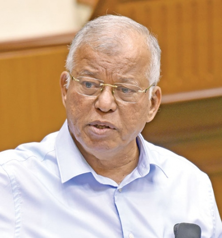 Luizinho likely to quit Congress today