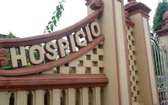 Hospicio medicine ward patients shifted to SGDH