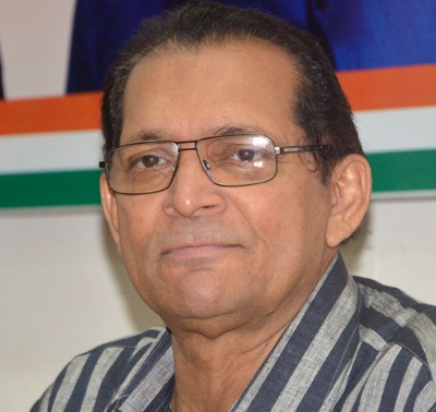 I stand by public opinion of Cong going alone for polls: MP